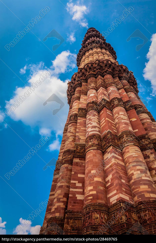 qutub, minar - 28469765