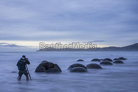 nova zelandia oceania south island southland