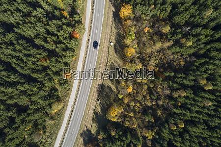 alemanha baden wurttemberg vista de drone