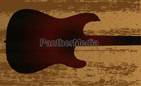 marca de guitarra eletrica