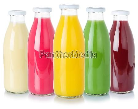 colecao de bebidas suco de frutas
