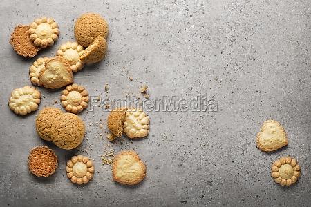 acucar de biscoito