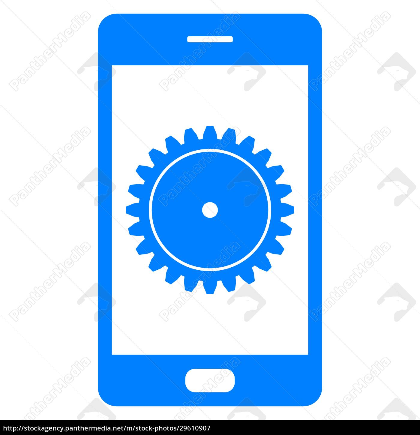 gear, and, smartphone - 29610907