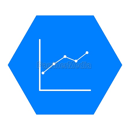 grafico dados tendencia negocios estatisticas diagrama