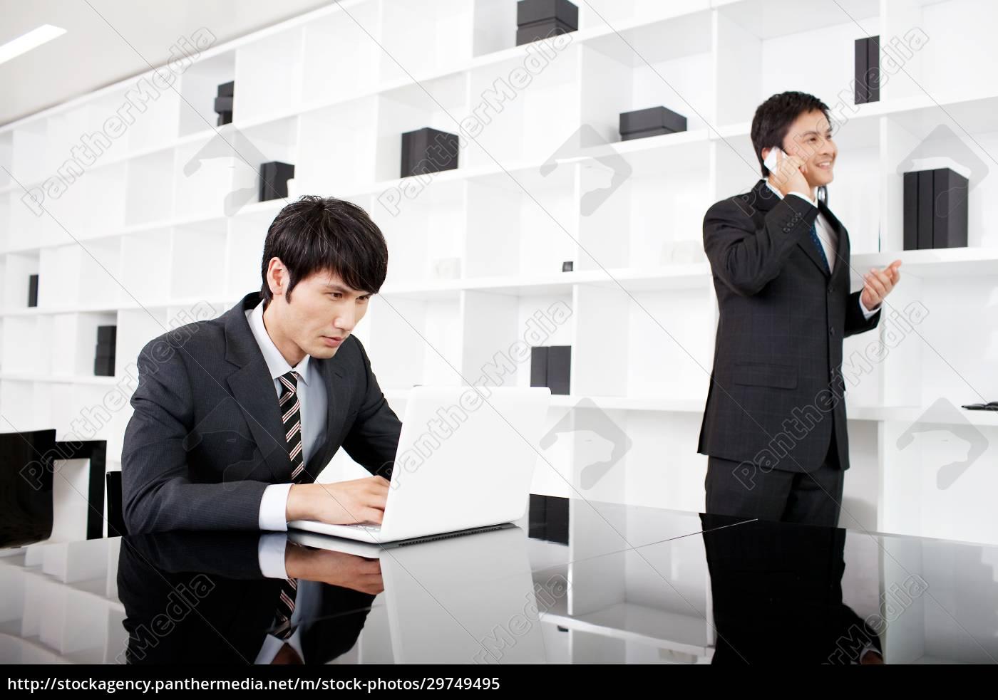 comunicação, da, equipe, de, negócios, no - 29749495