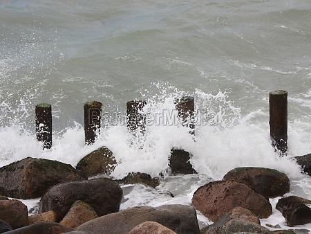 abstrato pano de fundo fundo praia