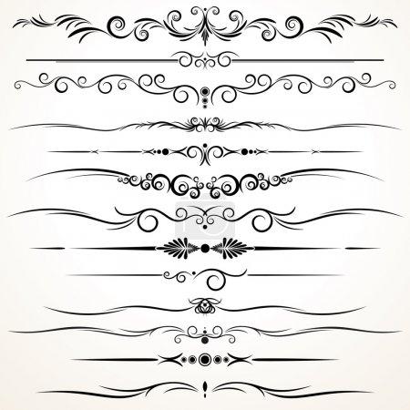 Vector, plano de fundo, curva, gráfico, elemento, ilustração - B8439403
