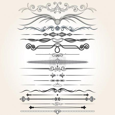 Vector, plano de fundo, curva, gráfico, elemento, ilustração - B31112959