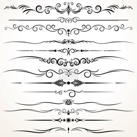 plano de fundo, curva, gráfico, elemento, ilustração, projeto - B31110807