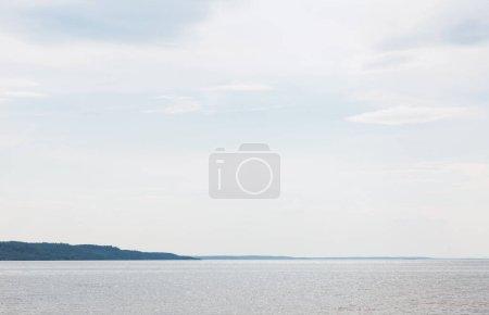 Azul, Contexto, Ninguém., Céu, Verão, exterior - B381537648