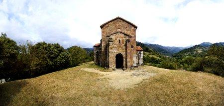 viagem, exterior, arquitetura, construção, romântico, igreja - B66950775